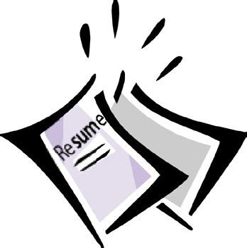 How to write post doc resume
